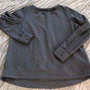 Like new lululemon pullover.